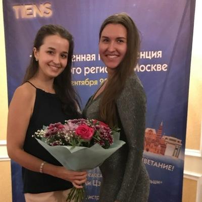 Наталья Малёва