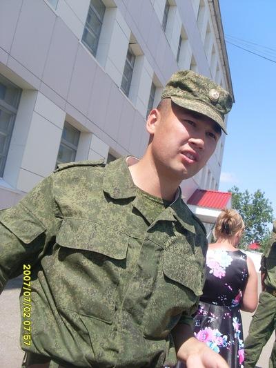 Азамат Кусяпкулов, 15 сентября 1994, Салават, id138817839