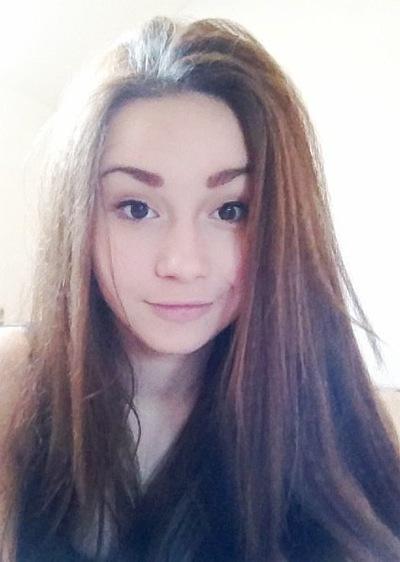 Анастасия Панахно, 14 февраля , Саратов, id178678562