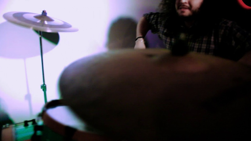 Limp Bizkit Hot Dog Вахид Моллаев Dark Drum Battle