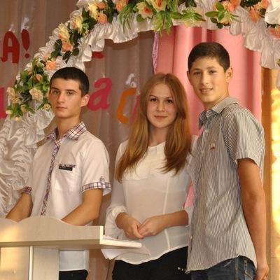 Вася Микитюк, 15 апреля , Москва, id182461539