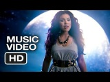 African Cats - Jordin Sparks Music Video - The World I Knew (2011) HD
