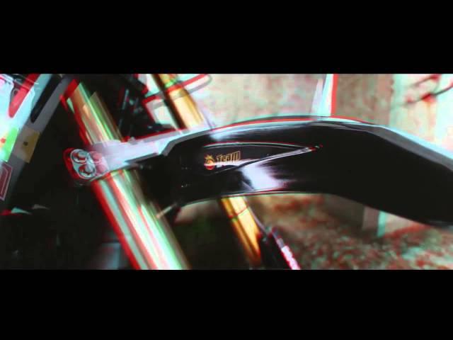 BM Motard Stuntriding teaser