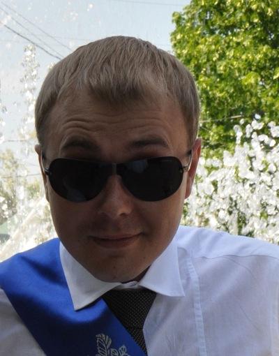Максим Петрусенко, 25 сентября , Краснодар, id1605041