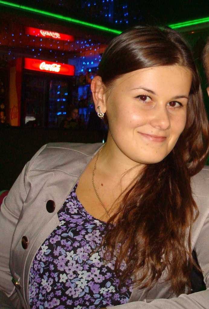 Юлия Катеруша, Одесса - фото №12