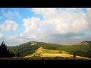 • Gorce Mountains (Time lapse) •