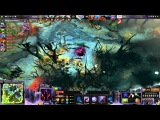 Fnatic -vs- LGD, The International 4, Group Stage, Day 2