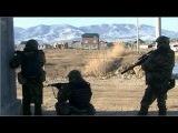 В бою погибли трое спецназовцев / Спецоперация Дагестан 2014