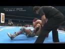 Hiromu Takahashi (c) vs. KUSHIDA - NJPW Dominion 6.11 In Osaka-Jo Hall