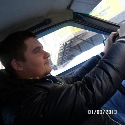 Михаил Иванов, 21 ноября 1989, Пермь, id142480612
