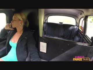 [femalefaketaxi] licky lex - hot blonde takes czech cock in taxi [ new porn, sex, blowjob, 2018, hd ]