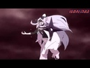 Наруто и Саске против Момошики Боруто