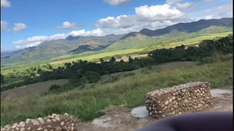 Куба горы тапас