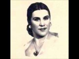Тамара Чебан  Tamara Ciobanu   Auzit-am din batrini  Moldavian Folk Song