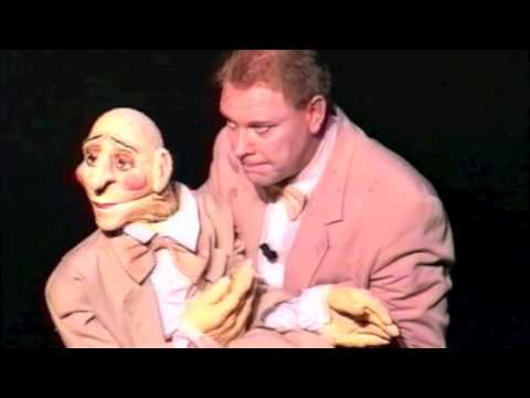 Neville Tranter Nightclub The Old Puppeteer