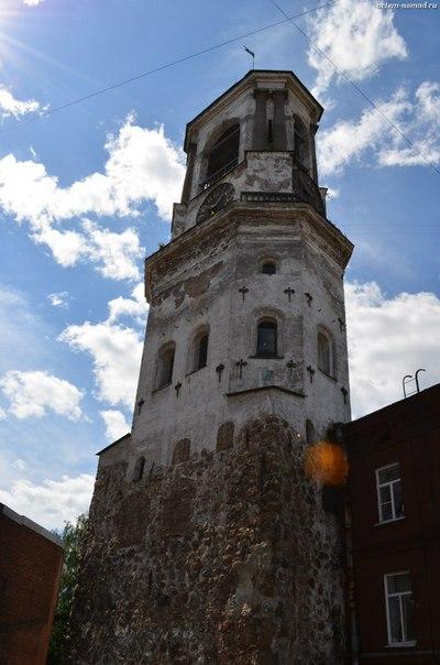 Часовая башня 2