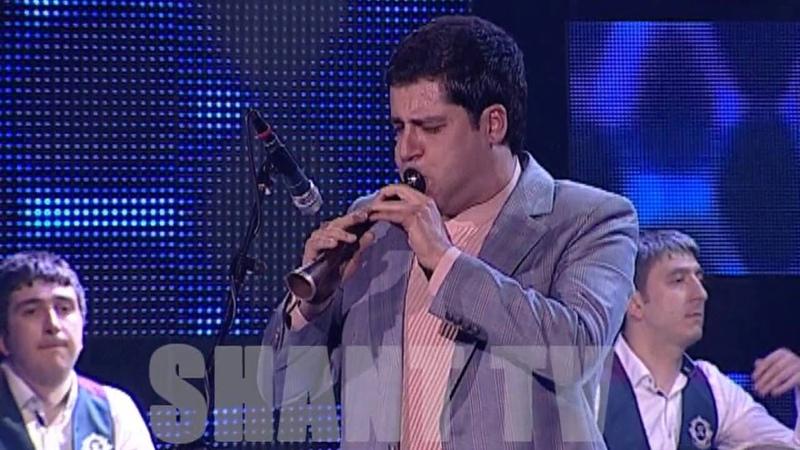 Արենա Live/Arena Live-Gevorg Karapetyan/Ժողովրդական պարեղանակներ