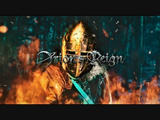 ORIONS REIGN - The Undefeated Gaul - [2019 Video Version]