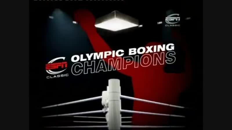Олимпийские чемпионы по боксу 70х. Olympic boxing champions the 70's