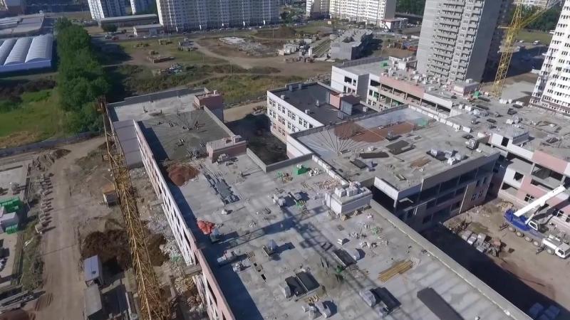 Школа на Аверкиева