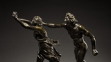 A Tale of Love and Hate in Ferdinando Tacca's Apollo and Daphne