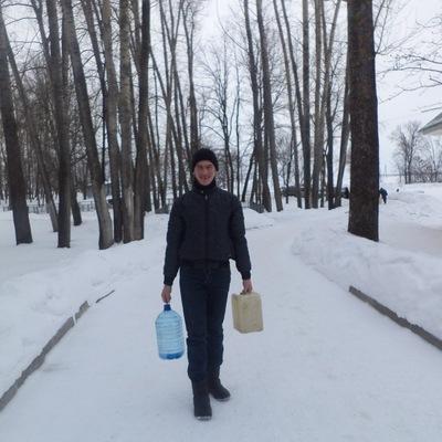Александр Фадеев, 4 июня , Киров, id180119590