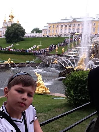 Влад Митилёв, 26 апреля , Москва, id204624038