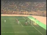 Stupid owngoal by keeper!!  Abdel Rahman Ali Ibrahim (Sudan) vs. Ghana