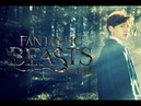 FANTASTIC BEASTS | EXO Trailer