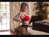 Brazzers first anal. The Prodigal Slut Returns Karma Rx &amp Markus Dupree Pornstars Like It Big 15.01.2019