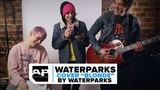 Waterparks Swap Instruments and Cover