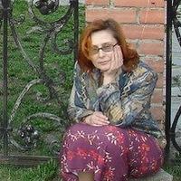 Галина Чистополова, 5 марта , Екатеринбург, id9944904
