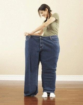 Похудели ноги при беременности
