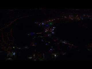 Pryda vs Empire of The Sun - Mirage We Are People-Tomorrowland