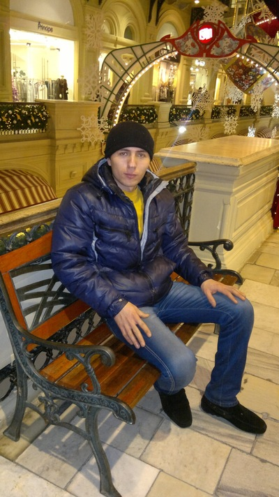 Amirbek Rõzmanov, 14 сентября , Кызыл, id204196728