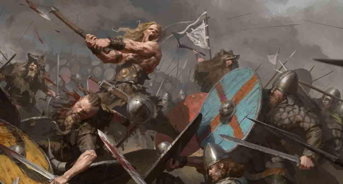 Элитные воины