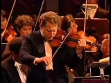Niccolò Paganini Violin Concerto No 1 D major Shlomo Mintz Limburg Symphony Orchestra Yoel Levi
