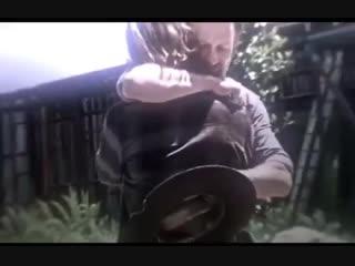 TWD   Ходячие Мертвецы   Rick Grimes   Рик Граймс   Carl Grimes   Карл Граймс   vine