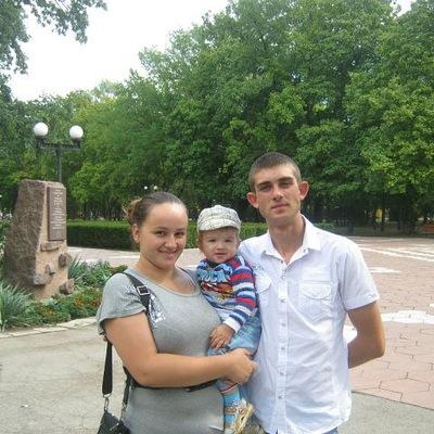 Сергей Готынян, 11 июля 1990, Саранск, id198688732