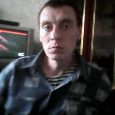 Сергей Маракин, 22 августа 1978, Ульяновск, id209957536