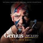 Lorne Balfe альбом Genius: Picasso