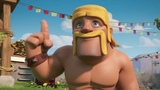 Clash of Clans Movie (FULL HD) NEW Animation 2018 FAN EDIT Best CoC Commercials