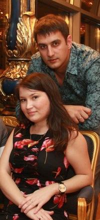 Ирина Беркутова, 10 февраля 1989, Оренбург, id11083861
