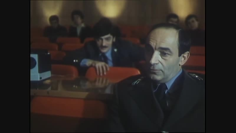 История Ленфильма 1982 год Таможня