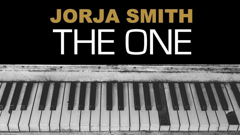 Jorja Smith - The One Karaoke Acoustic Piano Cover Lyrics Instrumental Lyrics On Screen
