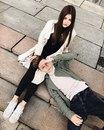Алина Солопова фото #39