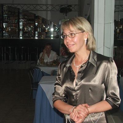 Наталья Ващенок