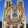 Паломництво до Тернового Вінка (Париж)