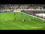 Beşiktaş   Galatasaray 22 09 2013 Geniş Özet HD   Tüm goller ve pozisyonlar