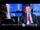Навальный о том, разрешил ли бы он гей-браки в России